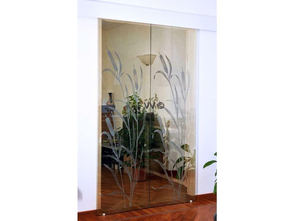 Piumoni porte in vetro vetri d 39 arredo vetreria for Porte d arredo in vetro